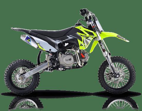 TSX-C 125cc
