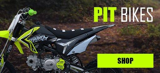 Thumpstar USA | Dirt Bike, Pit Bike, and Motorbikes