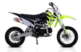 Thumpstar Beginners Motorbike