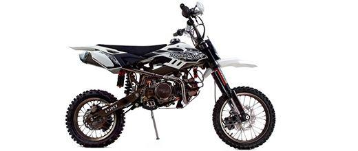 Thumpstar Terra Moto
